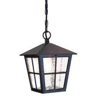 Canterbury Outdoor Hanging Lanterns