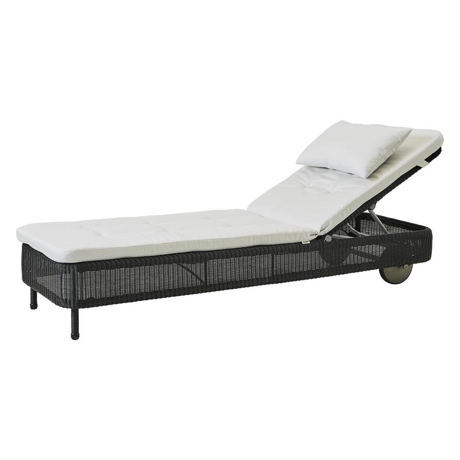 Presley Sunbed Cushion Set