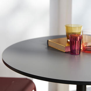 Drop / Go Round Table Tops