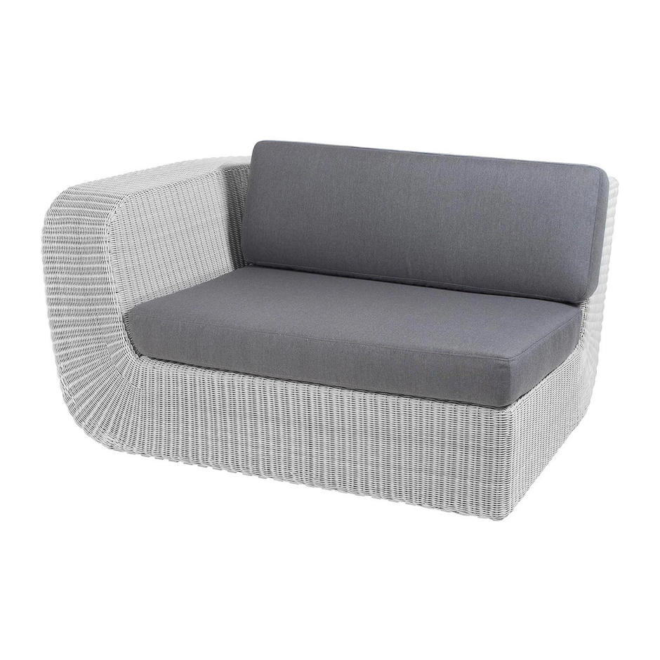 Savannah Lounge Right Module Cushion Set