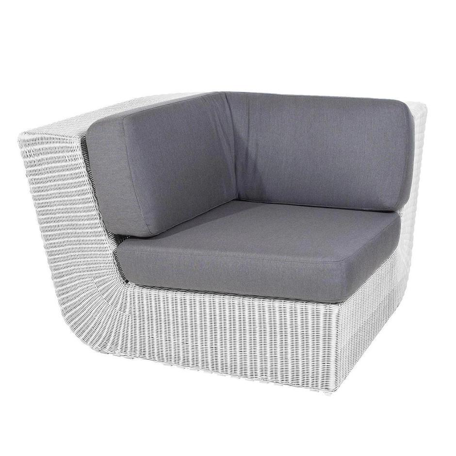 Savannah Lounge Corner Module Cushion Set