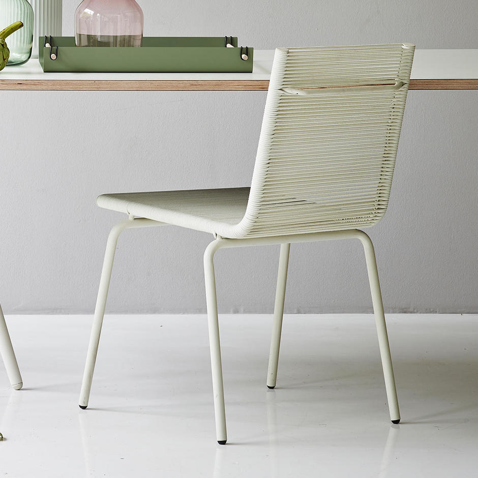 Sidd Indoor Dining Chair