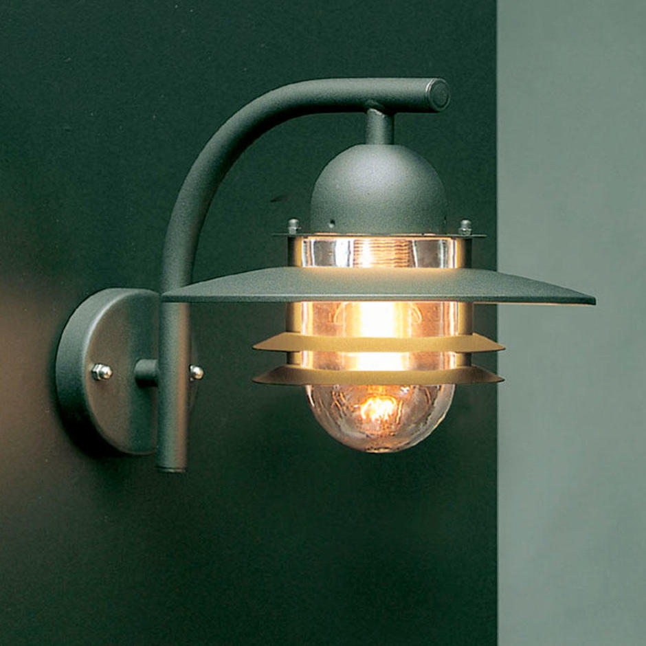 Oslo Outdoor Wall Lanterns