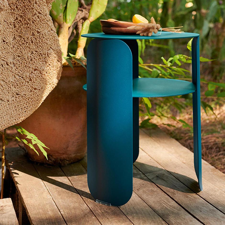 Bebop Side Tables