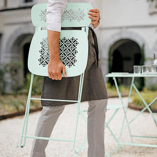 Lorette Folding Chairs