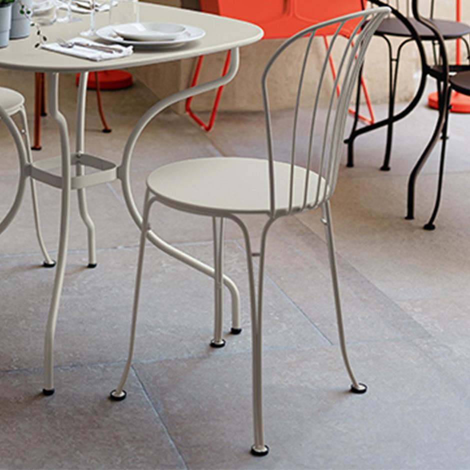 Opera+ Chairs