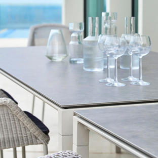 Drop / Pure 200x100cm Table Tops