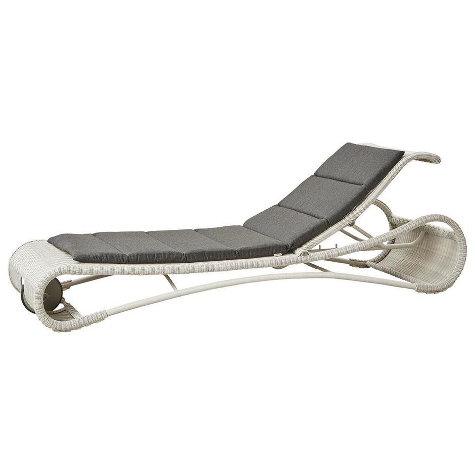 Escape Sunbed Cushions