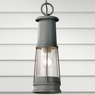 Chelsea Harbor Outdoor Hanging Lanterns