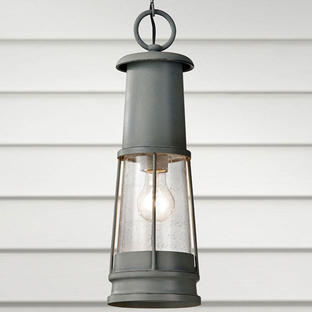 Chelsea Harbor Outdoor Hanging Lantern