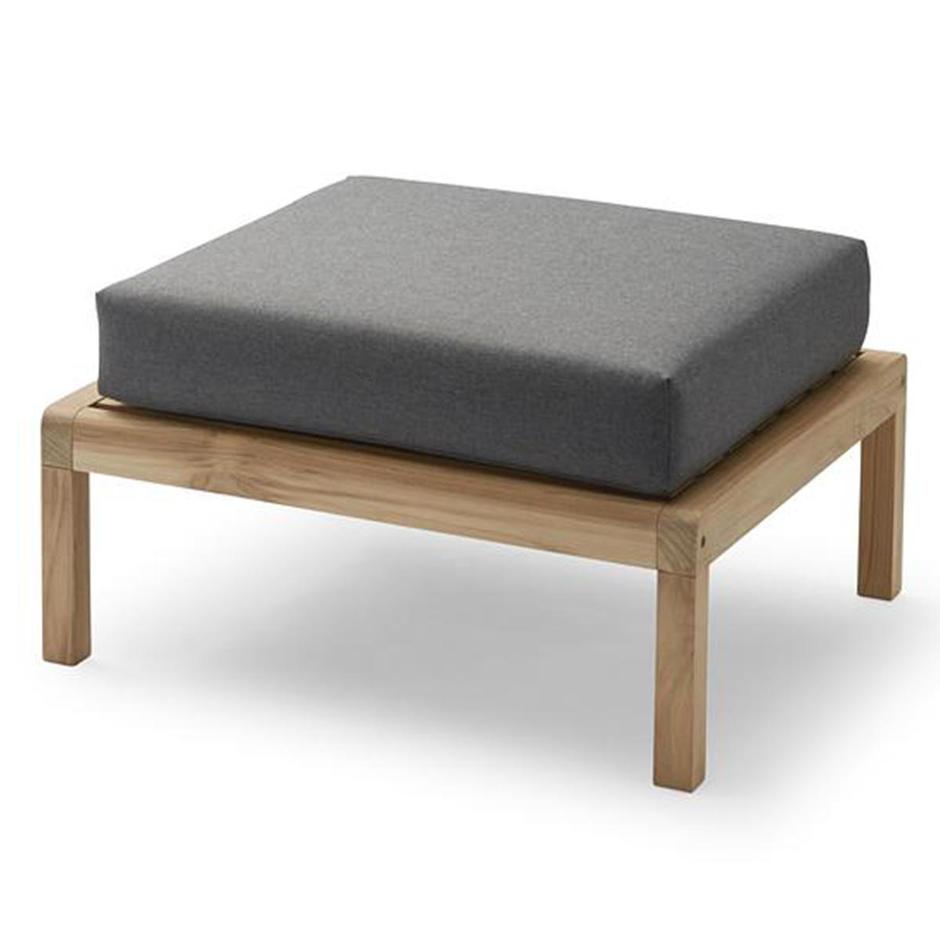 Virkelyst Lounge Footstool