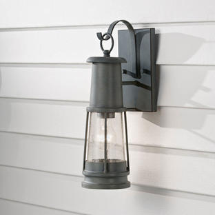 Chelsea Harbor Outdoor Wall Lantern