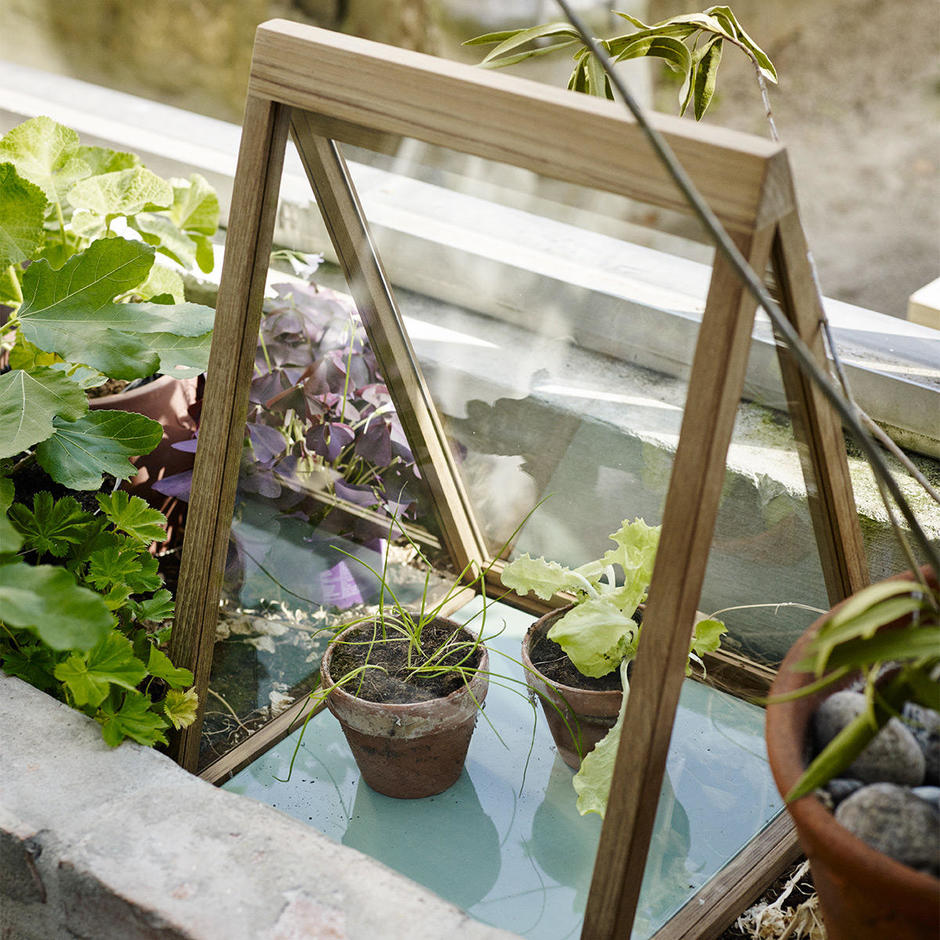 Spira Mini Greenhouse