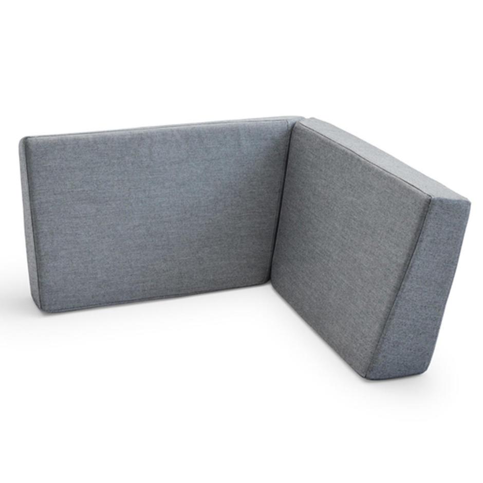 Tradition Corner Back Cushion Set