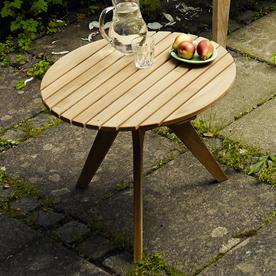 Regatta Lounge Table