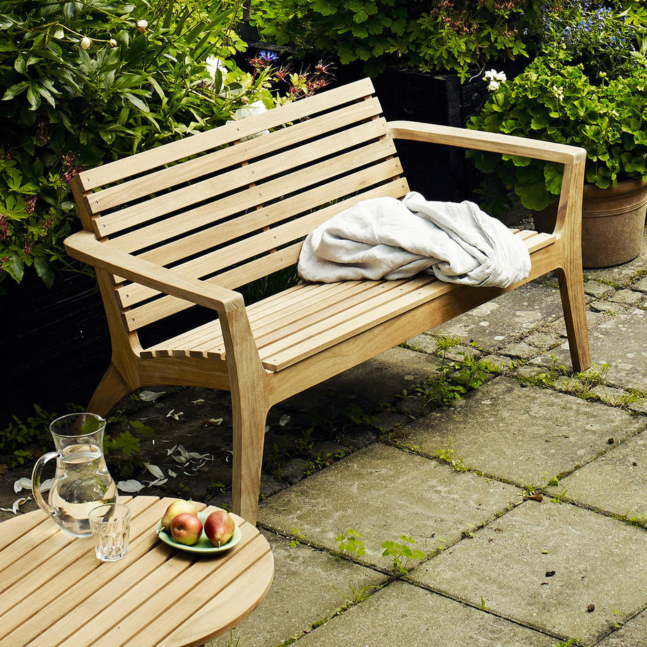Regatta Lounge Bench
