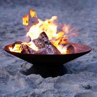 Helios Fire Bowl