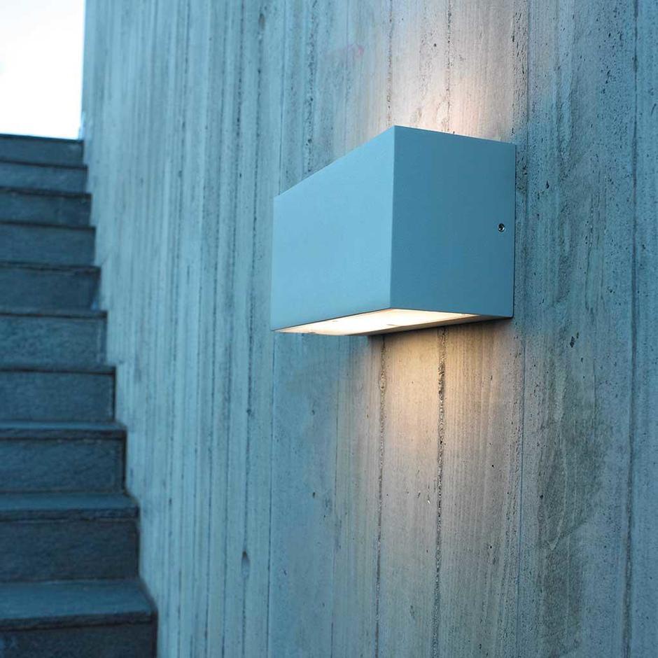 Asker Outdoor Lanterns