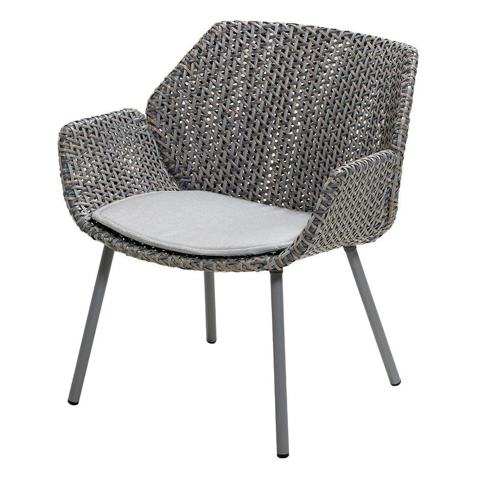 Vibe Lounge Chair Cushion