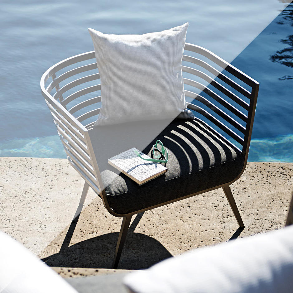 Protective Cover for Vista Lounge Chair