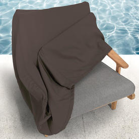 Outdoor Covers for Whirl Tables by Gloster