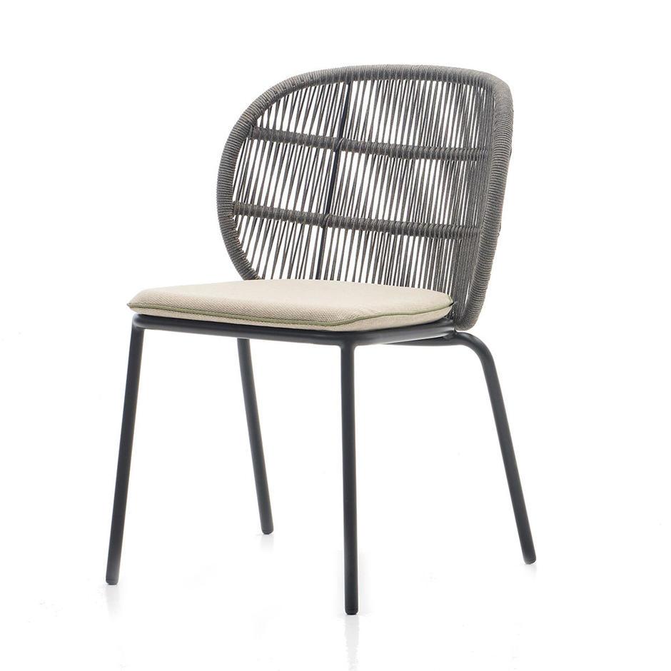 Kodo Dining Chair Seat Cushions