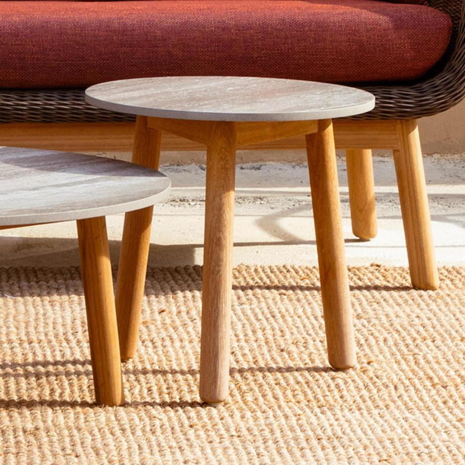 Anton Side Table