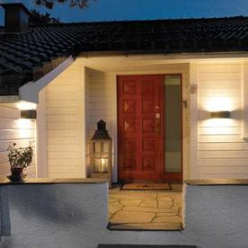 Vasa Outdoor Up/Down Wall Lights