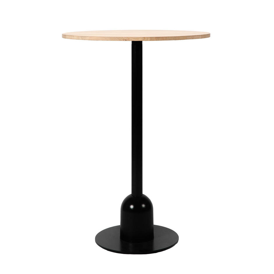 Charlie Round Bar Tables