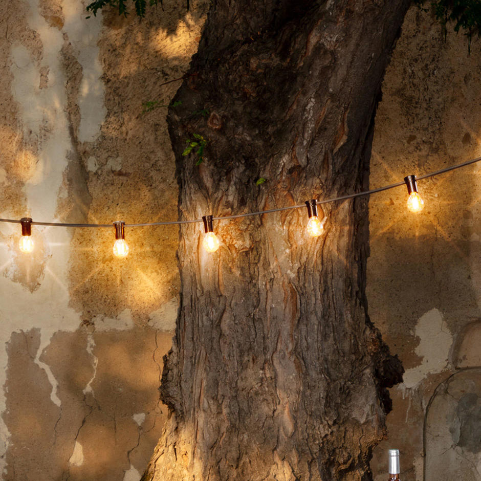 Light My Table Festoon - Spare Set of 9 LED Lights