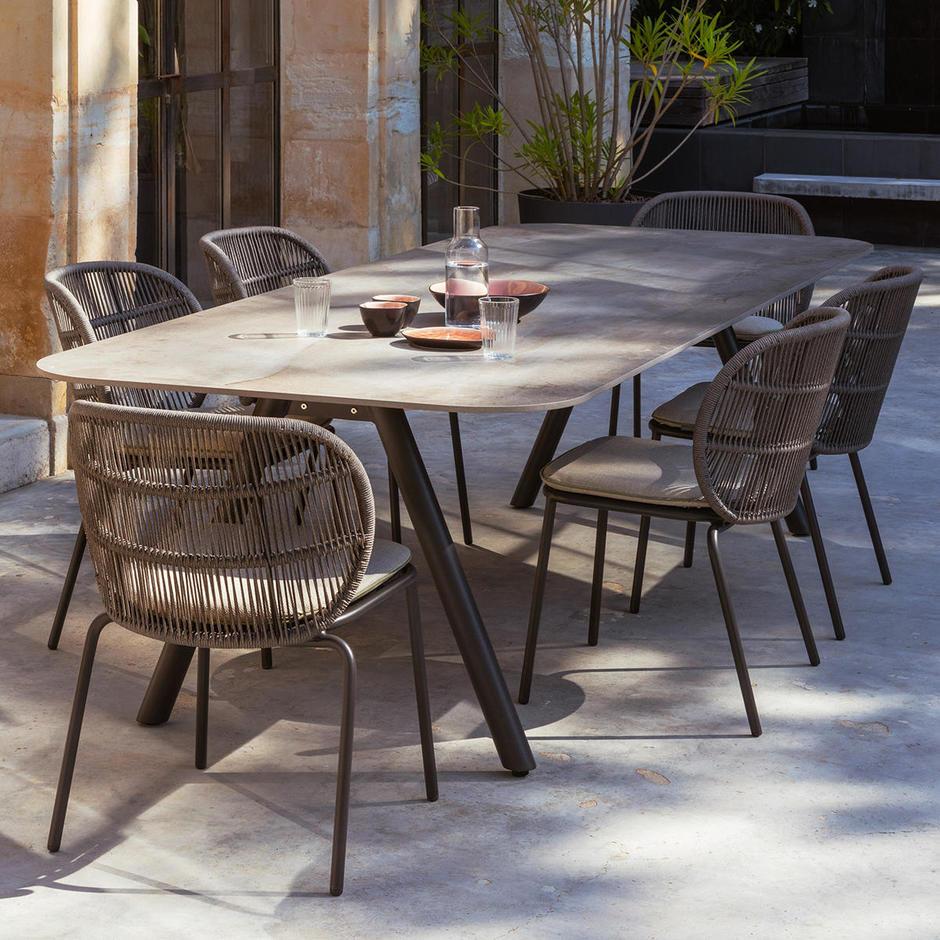 Kodo Rectangular Dining Tables