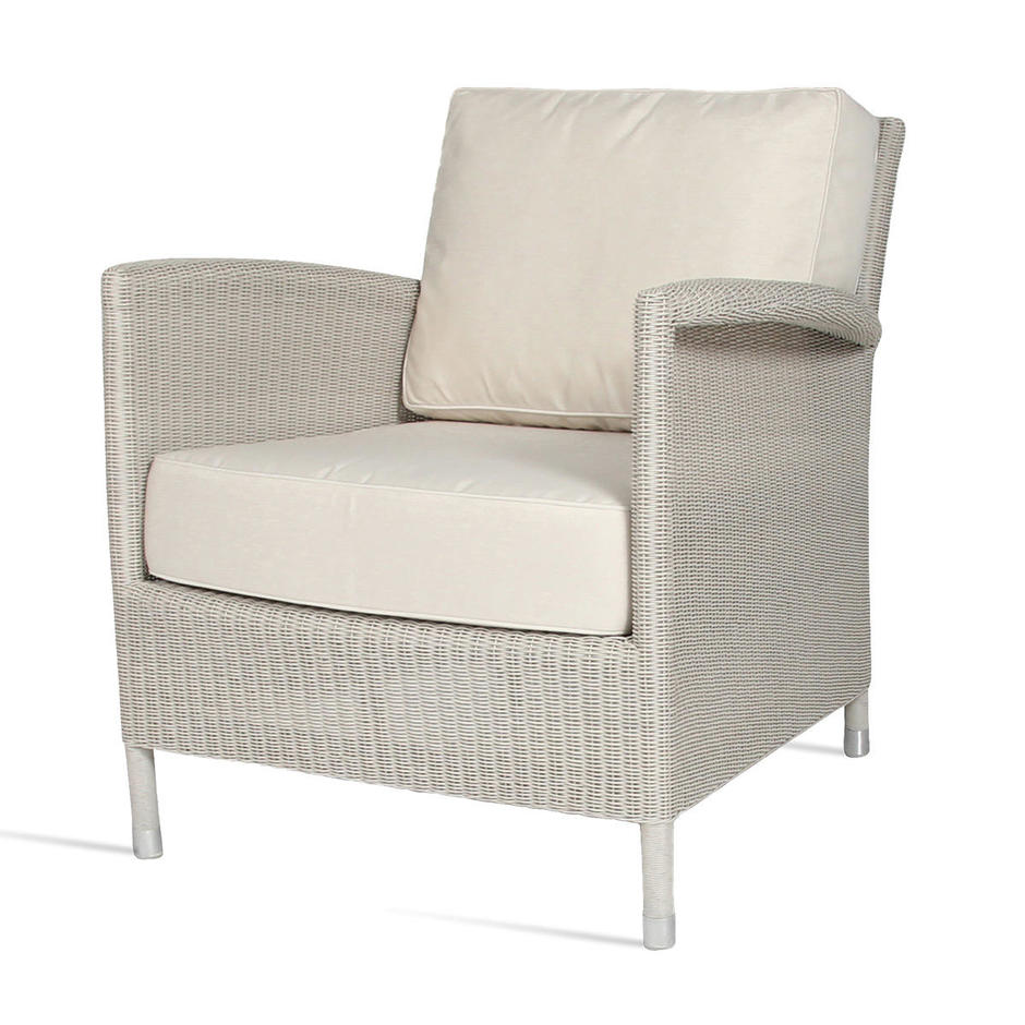 Safi Lounge Chair Seat and Back Cushions
