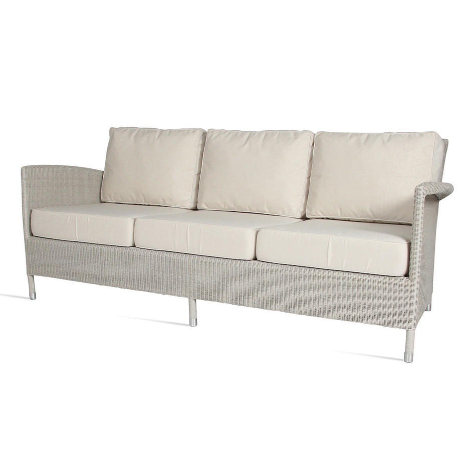Safi 3 Seater Sofa Seat and Back Cushions