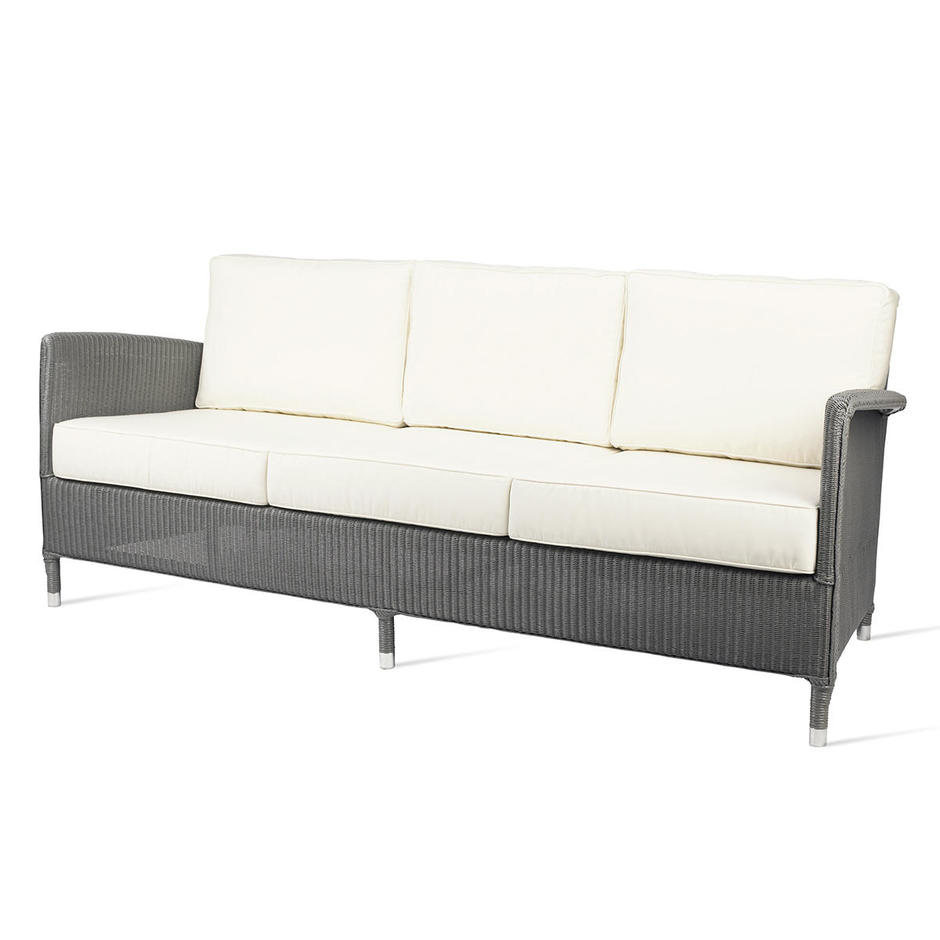 Dovile 3 Seat Sofa Seat and Back Cushions