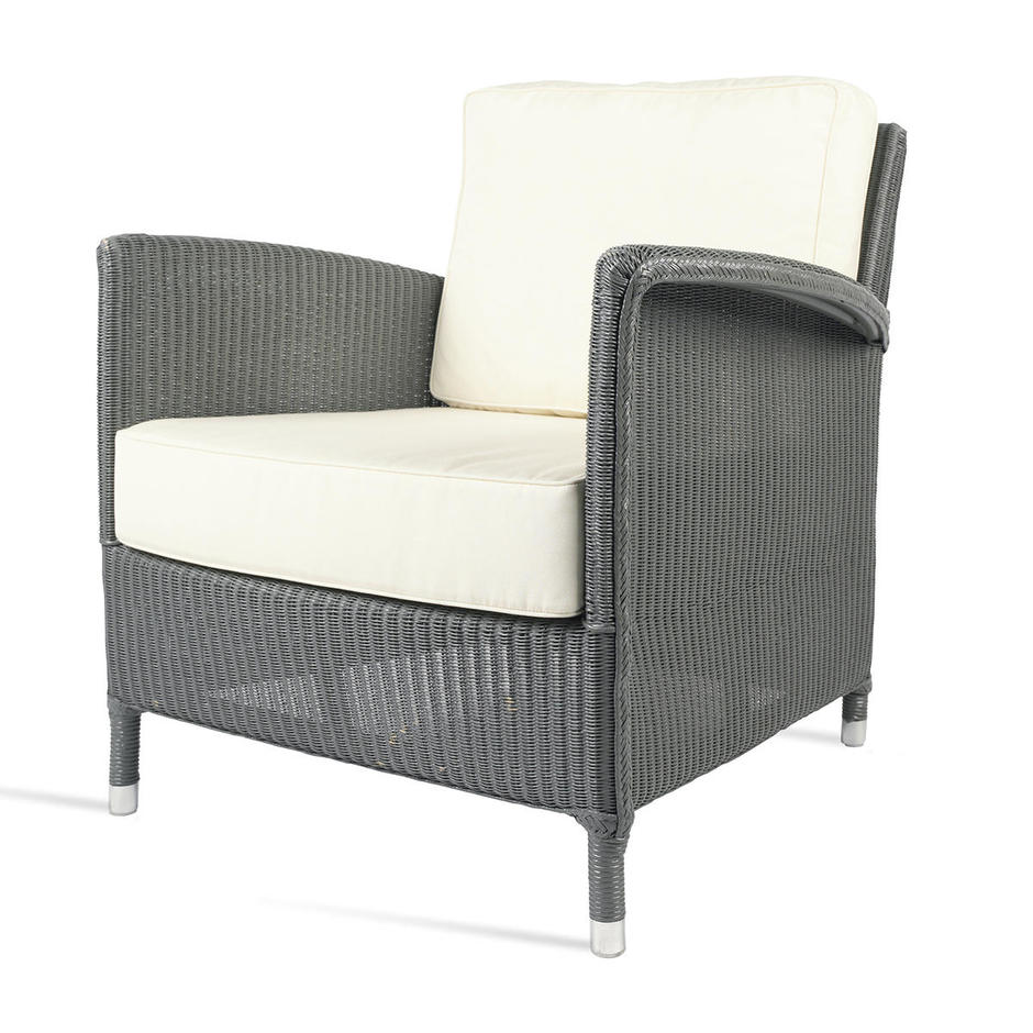 Dovile Lounge Chair Seat and Back Cushions
