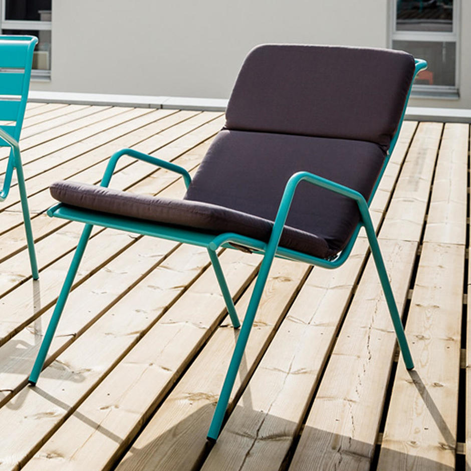 Monceau Low Armchair Outdoor Cushion