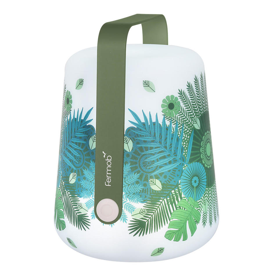Limited Edition Design Balad Lamp