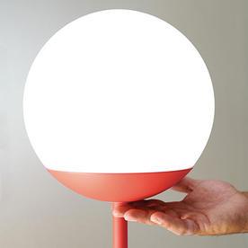 Mooon! 63cm Tall Lamp