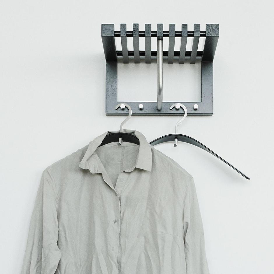 Cutter Mini-Wardrobe