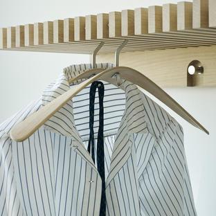 Cutter Coat Hanger