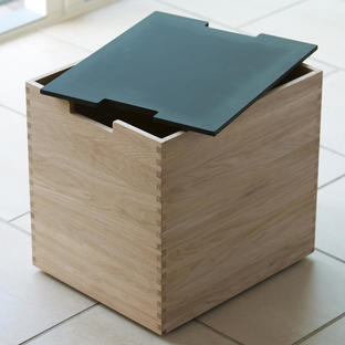Cutter Storage Box Lid
