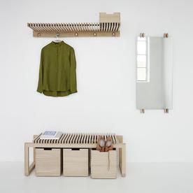 Cutter Wardrobe
