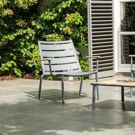 Fresco Outdoor Lounge Chair