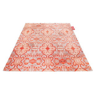 Outdoor Non Flying Carpet - Small Persian