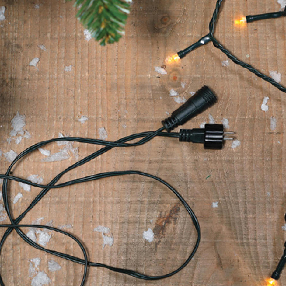 Extension Cable For Low Voltage Lights