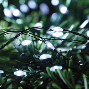 Micro LED Tree String Lights