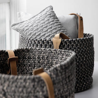 Gloster Outdoor Baskets
