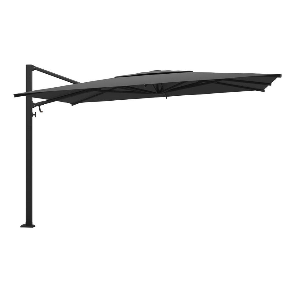 Halo Cantilever Parasols with In-Ground Fixing Kit