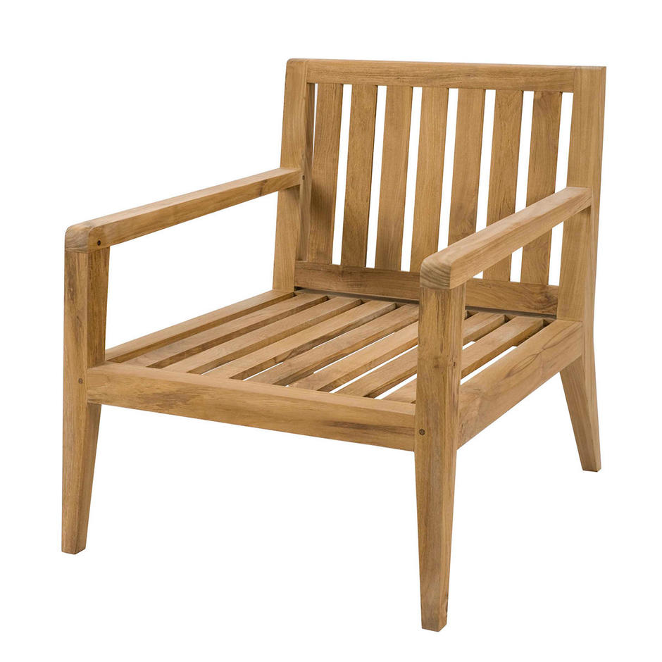 Menton Lounge Armchair