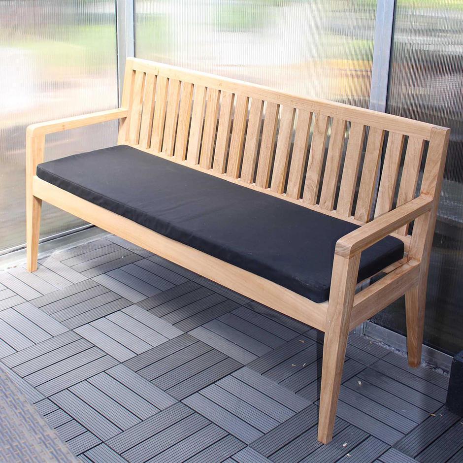 Menton Bench Seat Pad